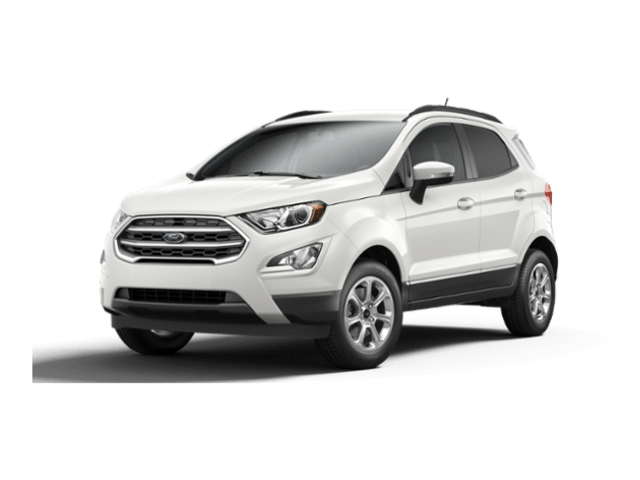 New 2019 Ford EcoSport SE Crossover For Sale Villa Rica, GA
